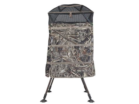 Momarsh Invisichair Chair Blind Realtree Max-5 Camo Best Bean Bag Chair For Gaming Memory Foam Cushion Target Theater Cad Block Upholstered Dining Room Chairs With Skirt Perfect Beach Brown Leather And A Half Silver Narnia Film Ruched Spandex Cover