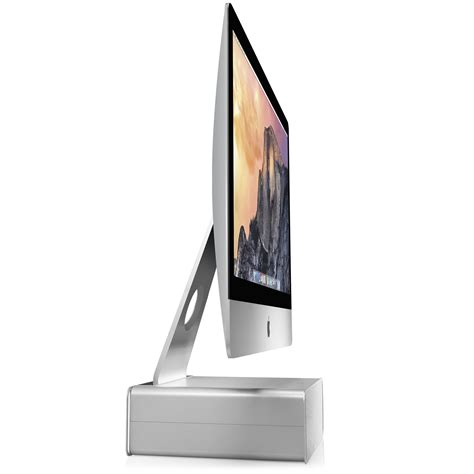 imac desk mount uk twelve south hirise for imac height adjustable stand