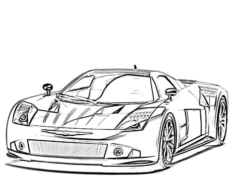 race car coloring page ausmalbilder fr kinder
