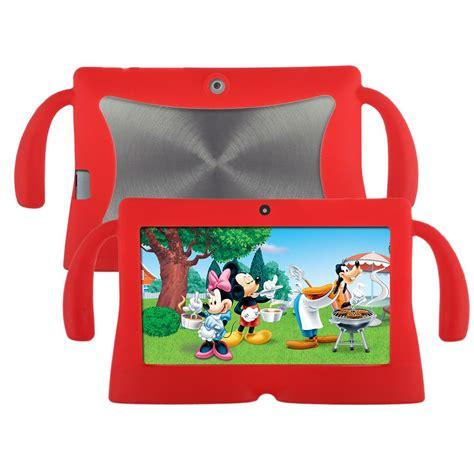 housse tablette 7 pouces enfant 7 quot pouce doux gel silicone housse etui pour q88 android enfants pc tablette a13 ebay