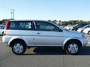 1998 Honda Hr-v