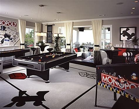 cool gaming room ideas 77 masculine game room design ideas digsdigs
