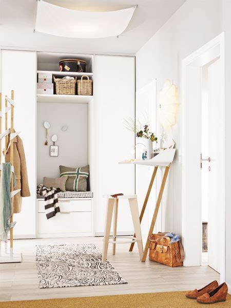Kleinen Flur Gestalten Ikea by Einrichtungsideen Einen Kleinen Flur Gestalten