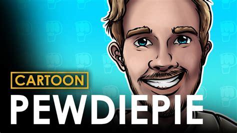 Pewdiepie Comic Profile Picture Pewdiepie Youtube