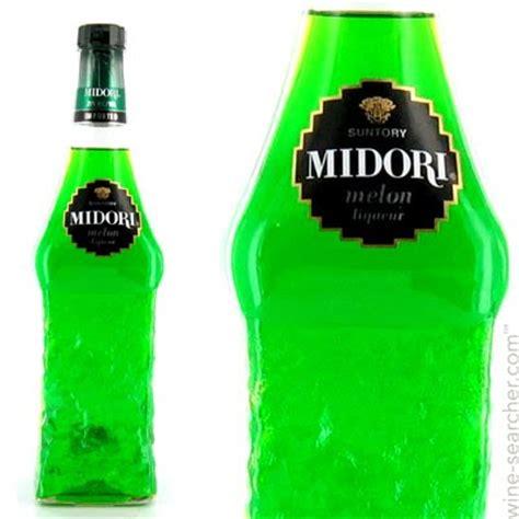 midori liquor price history suntory midori melon liqueur japan
