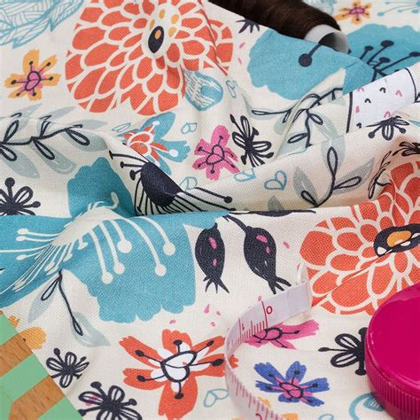 print your own pattern on fabric cotton print design your own cotton print fabric