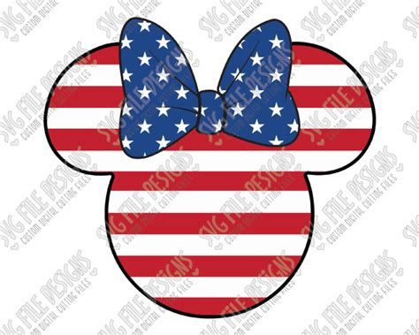 4Th Of July Disney Svg – 295+ Best Free SVG File