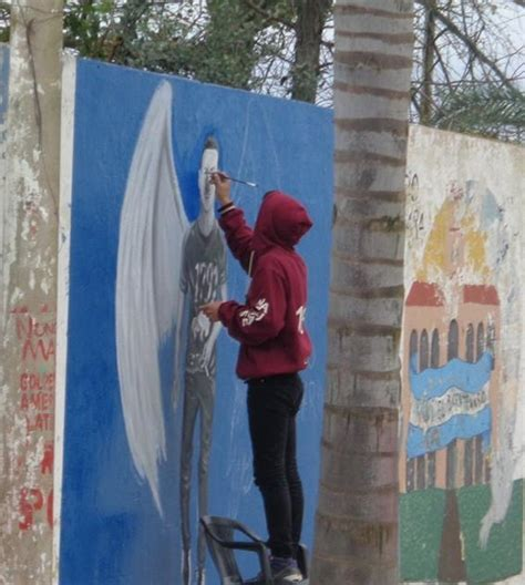 si鑒e mural mural numero 2 arte taringa