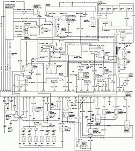 12  94 Ford Ranger Engine Wiring Diagram1994 Ford Ranger 4