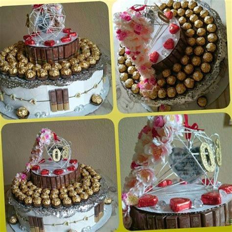 diamantene hochzeit geschenke geschenkideen diamantene hochzeit ideen zur hochzeit cupcakes und cake