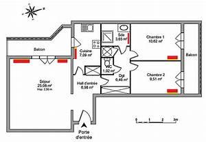 Combien De Watt Par M2 : quelle puissance pour des radiateurs ~ Melissatoandfro.com Idées de Décoration