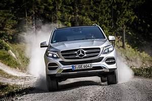 4x4 Mercedes Gle : mercedes benz gle class 4x4 2015 2019 photos parkers ~ Melissatoandfro.com Idées de Décoration