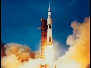 The Apollo 13: American Apollo Space Program - History ...