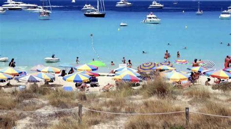 Formentera Balearic Islands Spain Youtube