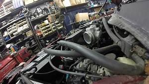 2006 Ford Taurus Ax4n Transmission Removal