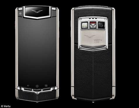 vertu luxury luxury phone maker vertu collapses daily mail online