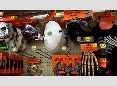 Dollar General Halloween Decorations & Decor YouTube