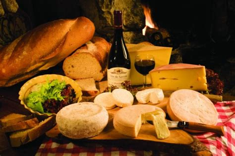 rhone cuisine savoyard cuisine cheeses and meats of the alps