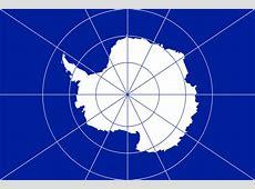 TravelBlog » Flag, Antarctica Flag