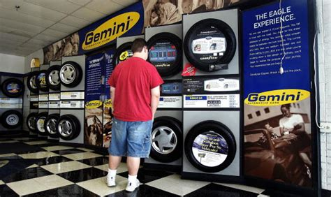 Need New Tires? These Are The 10 Best Places To Buy Them