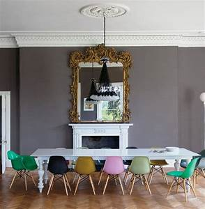 Stühle Für Holztisch : die besten 25 eames st hle ideen auf pinterest charles eames eames und vitra stuhl ~ Markanthonyermac.com Haus und Dekorationen