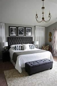 Deco Chambre A Coucher : deco chambre a coucher interieur maison maison email ~ Melissatoandfro.com Idées de Décoration