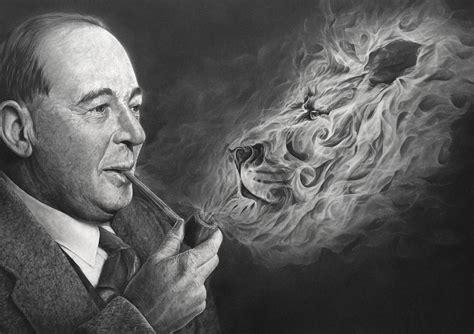 C.s. Lewis & The Untamed Lion