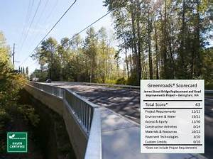 Featured Projects   Greenroads Rating System