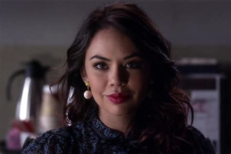 pretty  liars spin   perfectionists characters