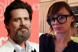 Jim Carrey's ex committed suicide with his pills: report ...