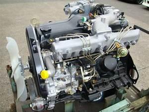 292f Engine