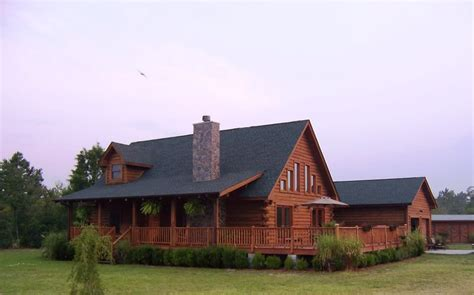 Country Style House With Wrap Around Porch by In The Of Polo Country Farm Is