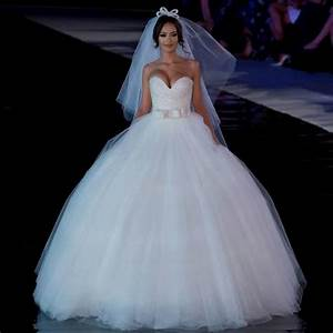 2018 ball gowns wedding dresses with bling bling sequin With ball gowns wedding dresses