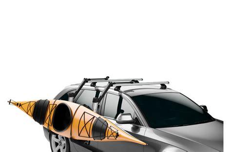 thule kayak rack for 2 kayaks thule hullavator pro 898 thule uk