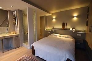 ide dco petite chambre lgant couleurs peinture pour With salle de bain design avec décoration d une chambre à coucher adulte