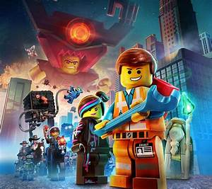 The LEGO Movie Videogame wallpapers or desktop backgrounds