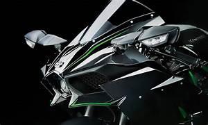 Kawasaki Ninja H2R HD Wallpapers | HD Wallpapers (High ...