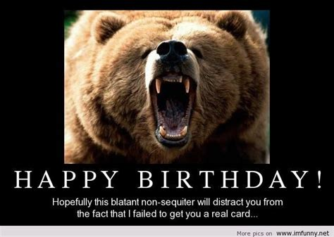 funny birthday pictures images  happy