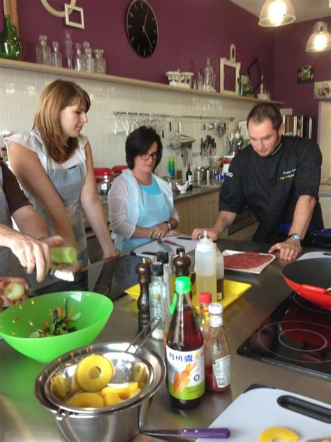 zodio cours cuisine on a testé pour vous le cours de cuisine zôdio