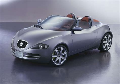 Who Makes Seat Cars by Walter De Silva Wants Seat To Make A Roadster Autoevolution