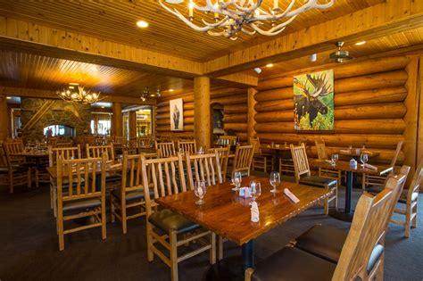 restaurants grand teton lodge