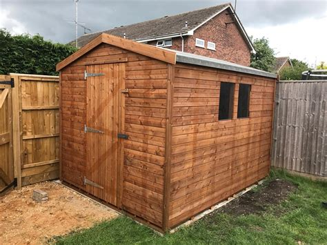 how to secure a shed security sheds strong and secure sheds free fitting