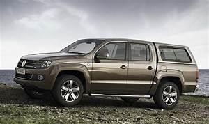 Pick Up Volkswagen Amarok : volkswagen to start production of 2013 amarok pickup truck ~ Melissatoandfro.com Idées de Décoration