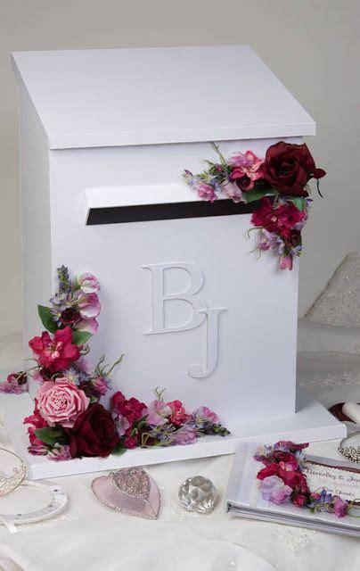 creative wedding card box ideas  brides  dying