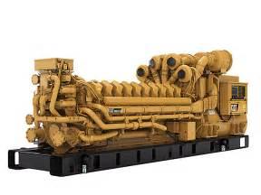 cat generator cat c175 20 caterpillar