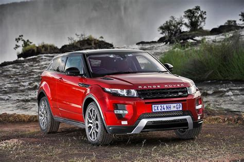 What is covered under Range Rover Evoque used car warranty ...