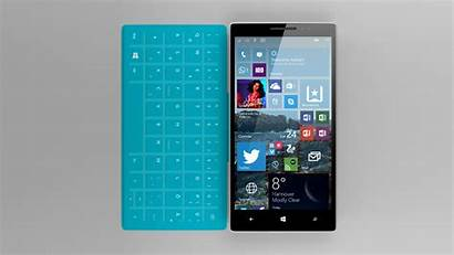 Surface Phone Mobile Microsoft Concept Leaked Names