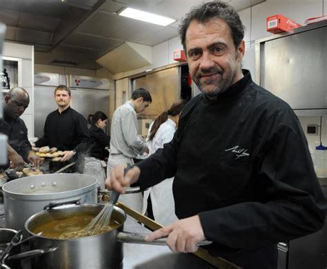 top chef cuisine michel sarran va cuisiner les candidats de top chef 04