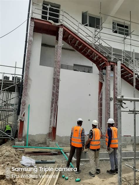 evercare hospital lekki phase  fitzwilliams ventures