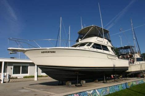 Sport Fishing Boats For Sale Malaysia by Boats For Sale 1995 43 Foot Tiara 43 Convertible Sport Fish
